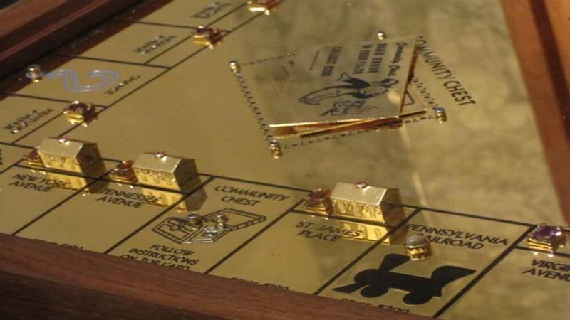 Harga Permainan Jadul, Monopoli Cs Buatan Paris Nyaris Rp 1 Juta!