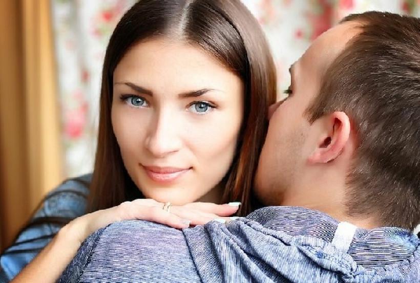 Ilustrasi pria dan wanita. Foto: Pixabay