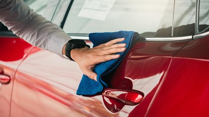 3 Tips Merawat Mobil Biar Kinclong dari Ahlinya