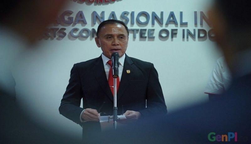 Jelang Kompetisi, PT LIB Kembali Rapat dengan PSSI