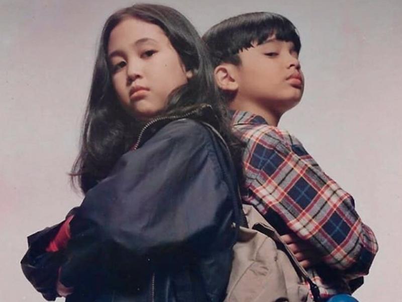 Film Petualangan Sherina. Foto: Instagram/filmpetualangansherina