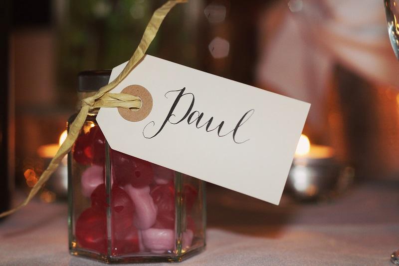 Catat, Rekomendasi Souvenir Pernikahan yang Cocok Saat Pandemi
