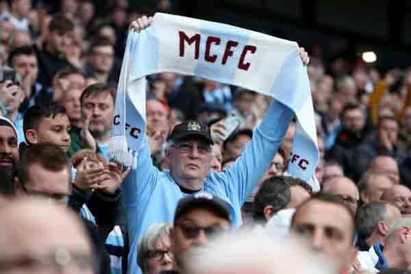 10 Pemain Incaran Manchester City, Ada 2 Bek Jempolan