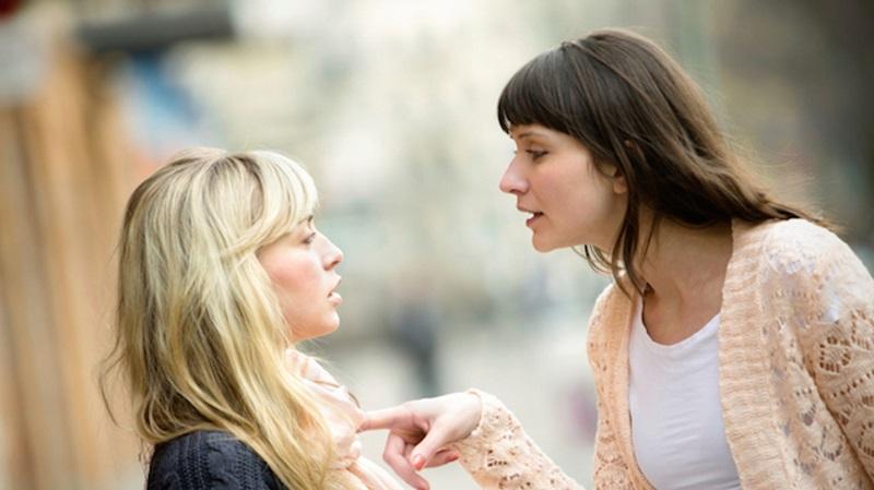 3 Cara Ampuh Batasi Hubungan Dengan Toxic People