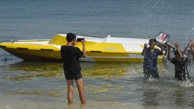Wisata New Normal: Pulau Untung Jawa Primadona, Kenapa Sih?