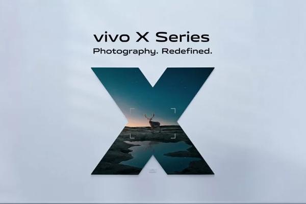 Vivo X Series. Foto: Antara
