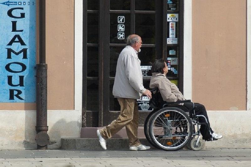 Ilustrasi: penyandang disabilitas (Foto: Pixabay)
