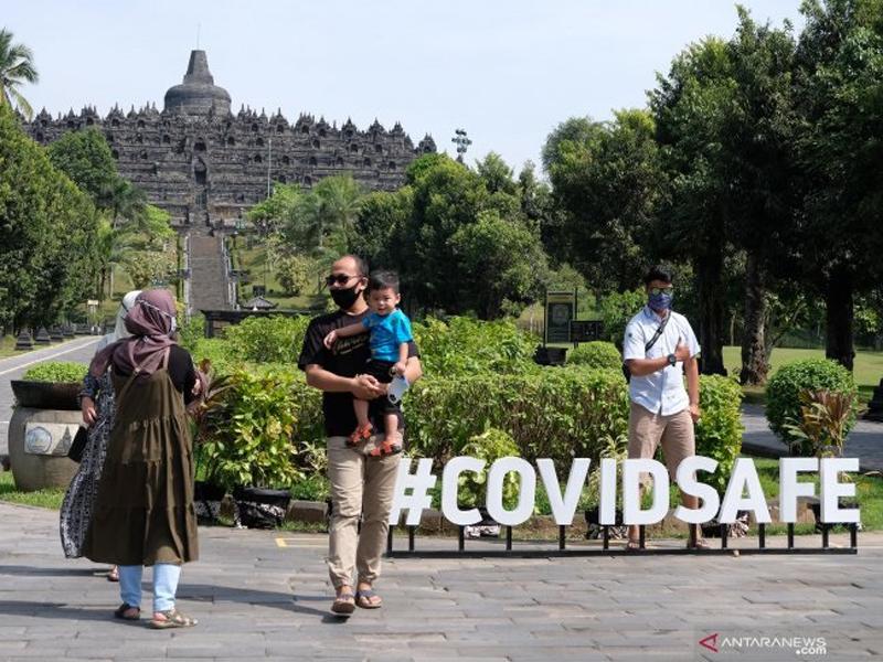 Cihui, Berlibur ke Borobudur Bakal Makin Asyik
