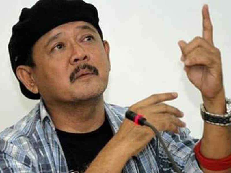 Ki Gendeng Pamungkas. Foto: Twitter/Mbah Mijan