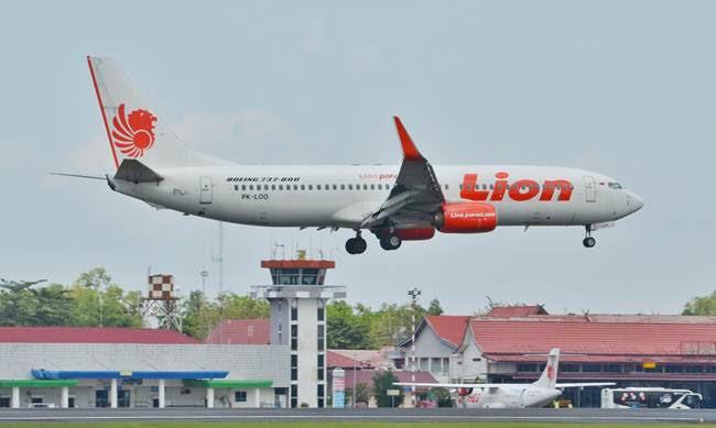 Lion Air. Foto: Lion Air