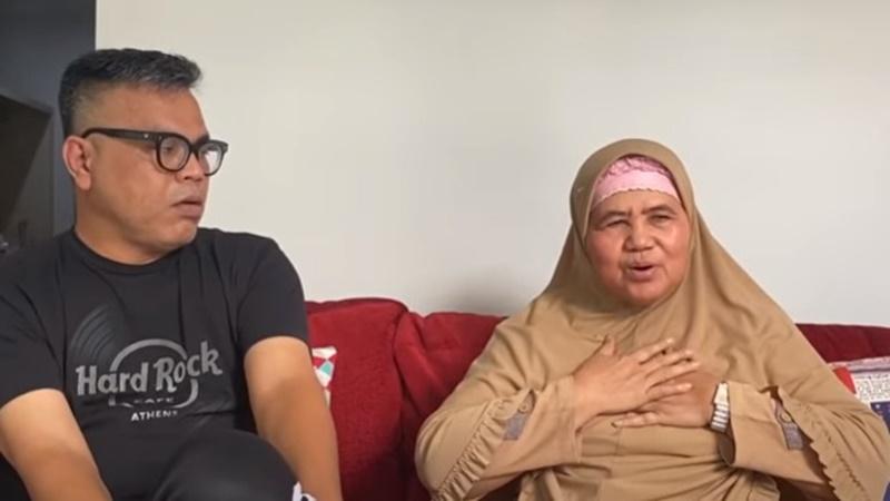 Penampakan Terkini Mama Dedeh, Kisah Hidupnya Bikin Melongo