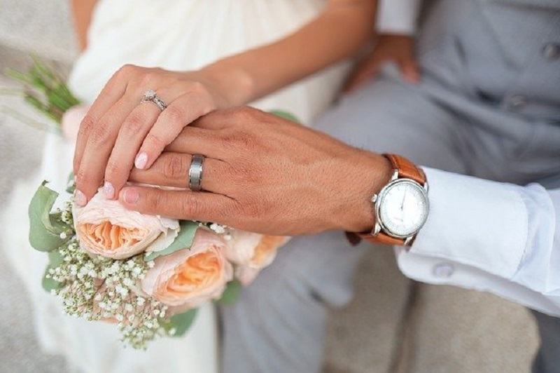 Pahami 4 Larangan Menikah Berdasarkan Agama Islam