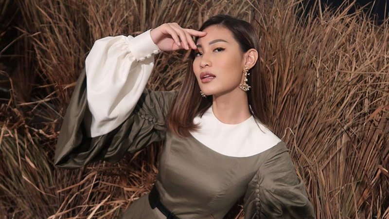 Patricia Gunawan, influencer dan model top Indoneisa (foto: IG @patrciagouw)