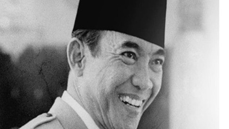 Kenang Harla Soekarno, Ini Deretan Ucapan Bijak Sang Proklamator