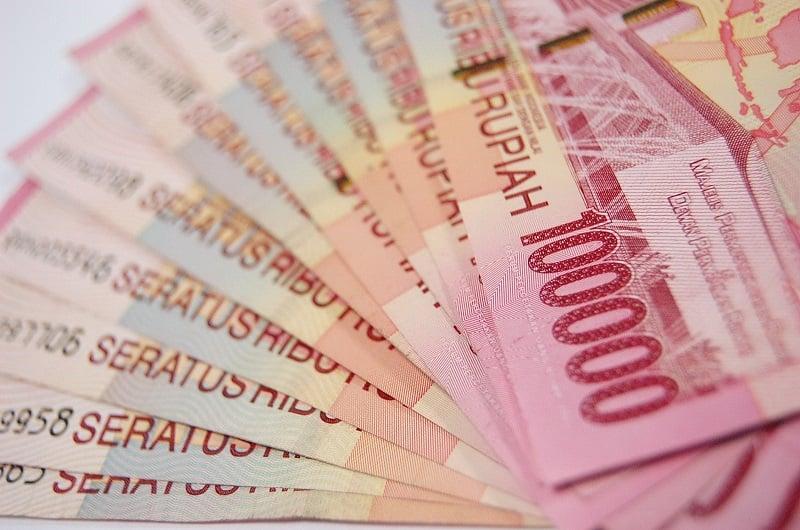 Pelaku Usaha Mikro Dapat Bantuan Rp 2,4 Juta dari Pemerintah