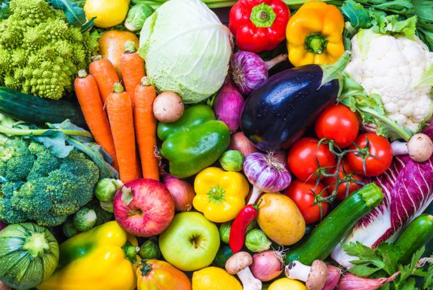 ilustrasi: sayuran hijau dapat mengatasi demam berdarah( foto: pixabay)