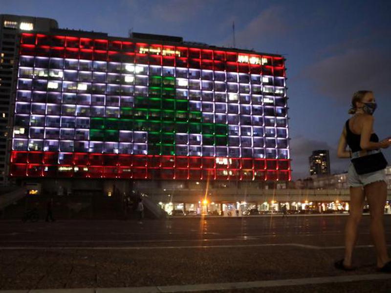 Lebanon Hancur Lebur, Sikap Israel Bikin Meleleh