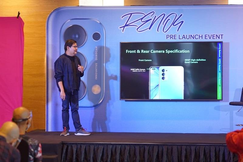 Alasan Ponsel OPPO Reno4 Sangat Cocok untuk Kaum Milenial