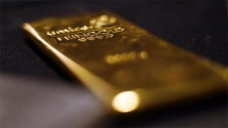 Harga emas terus menguat (foto: Antara)