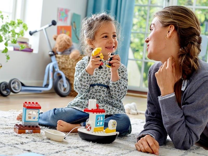 Lebih Mandiri, Inilah Keistimewaan Anak dari Single Parent