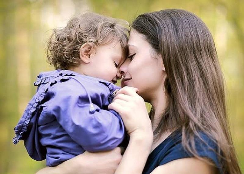 Kuat Urus Anak, 5 Hal ini Harus Dimiliki Wanita Single Parent