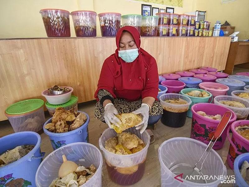 Bukannya Meroket, Perekonomian Indonesia Malah Nyungsep