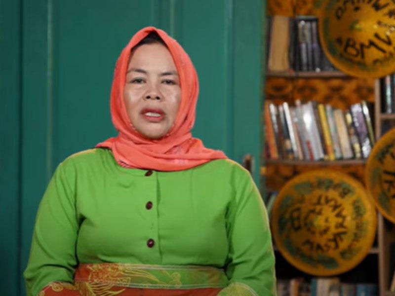 Siti Pengusaha Sukses: Modal Rp 1 Juta, Omzetnya Bikin Ngiler