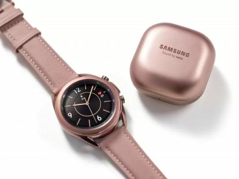 Kupas Tuntas Samsung Galaxy Watch 3, Canggih Banget