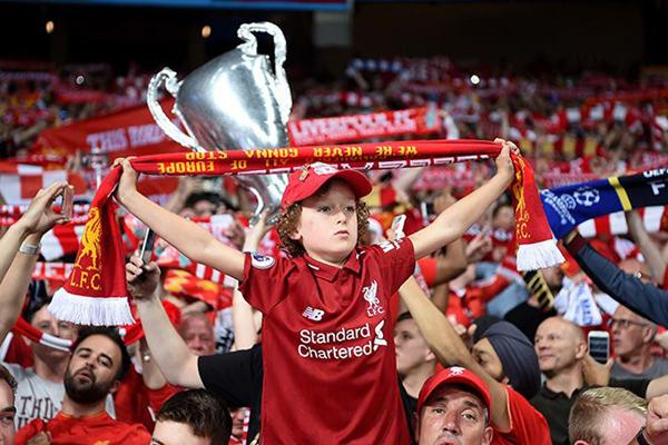 Bursa Transfer: Incaran Liverpool ke PSG, Gelandang Top ke Juve