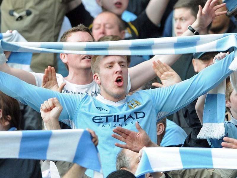 Jadwal Liga Champions: Penentuan Manchester City dan Madrid