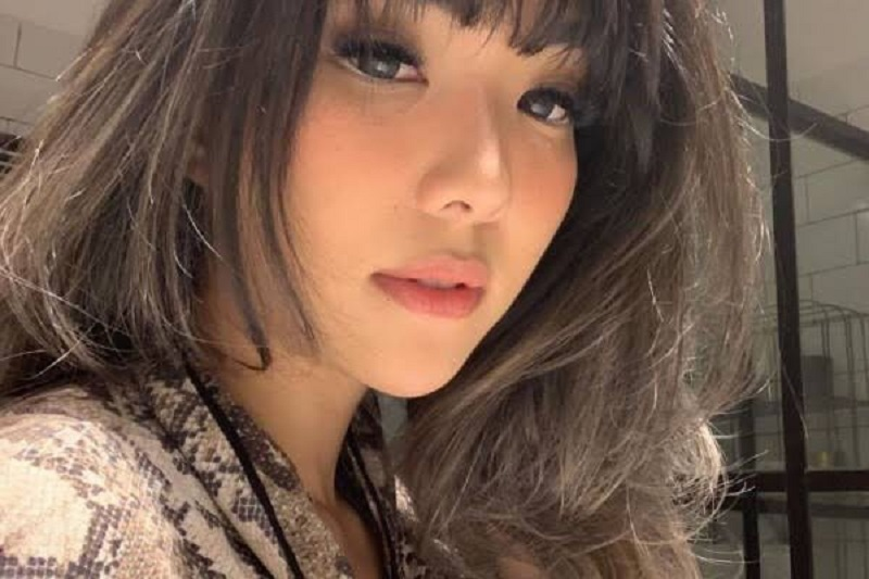 Gisella Anastasia (foto : @gisel_la/Instagram)