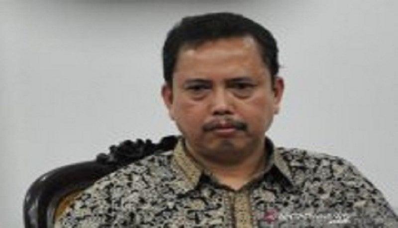 Ketua Presidium Indonesia Police Watch (IPW) Neta S Pane. FOTO: Antara