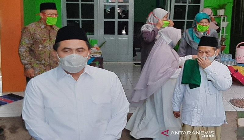 Wakil Gubernur Jawa Tengah Taj Yasin Maimoen. FOTO: Antara