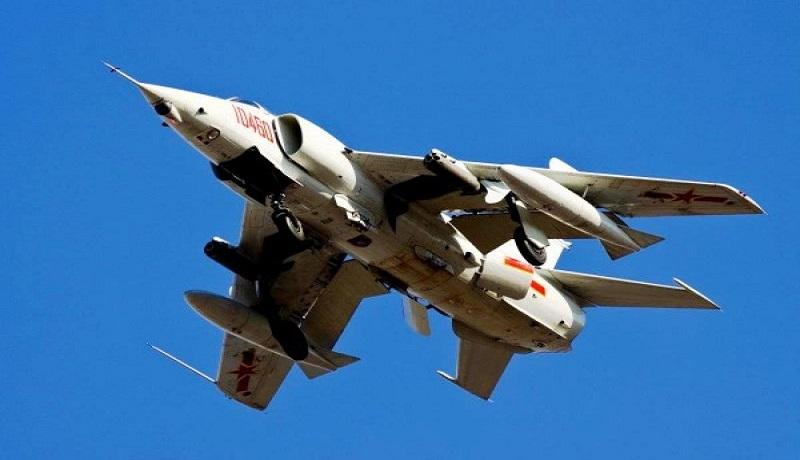 Jet Tempur F-5E Taiwan Terbakar, Seorang Pilot Tewas