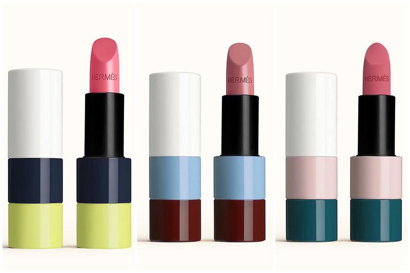 edisi lipstik hermes edisi pink terbatas (sumber : doc Hermes)