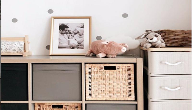 Ilustrasi menata barang di rumah. (Instagram/homuliving)