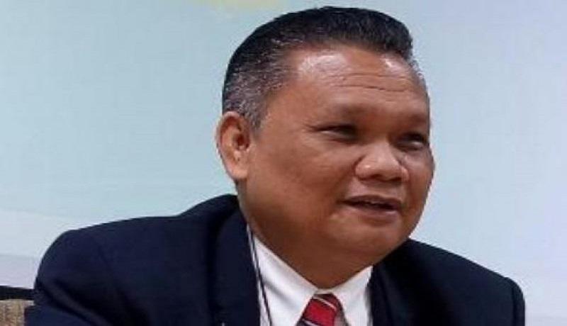 Pengamat politik Emrus Sihombing. FOTO: Antara