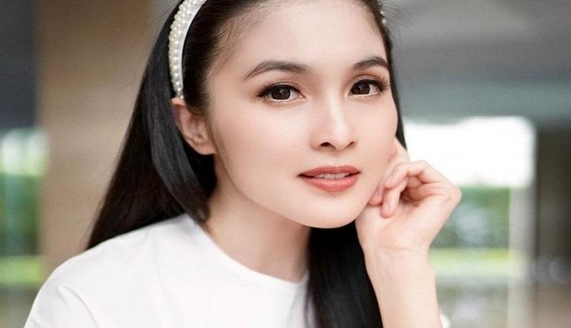 Sandra Dewi. (Instagram/sandradewi88)