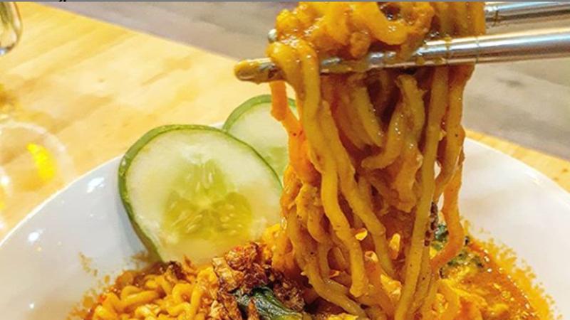 Lagi Viral! Begini Resep dan Cara Bikin Indomie Bangladesh