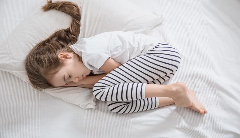 Dampak Buruk Bagi Anak yang Kebiasaan Tidur Malam