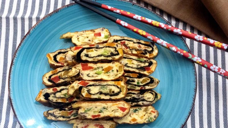 Gyeran mari (foto: asian recipes at homek)