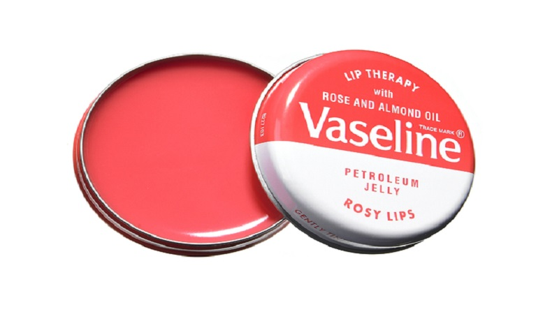 Vaseline lip therapy strawberry. Foto: mcdaid pharmacy
