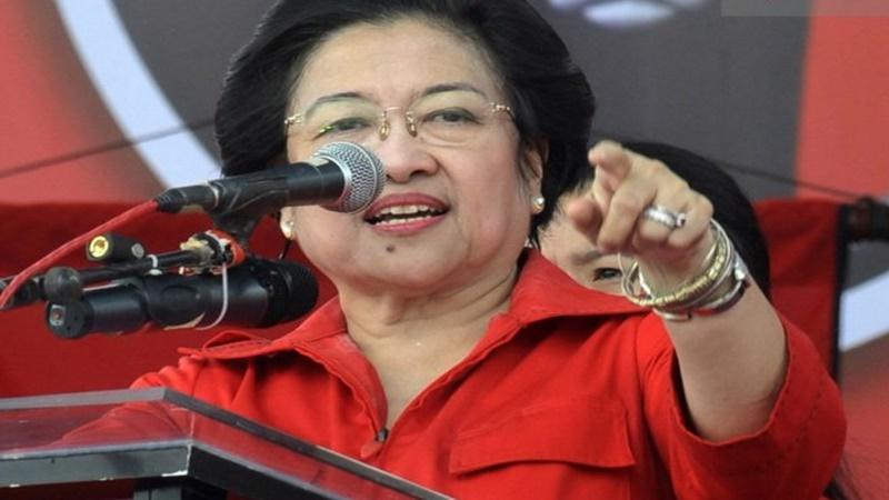 Wow! Bu Megawati Soekarnoputri Puncaki Trending, Ada Apa Nih?