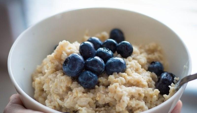 ilustrasi: oatmeals (foto pixabay)