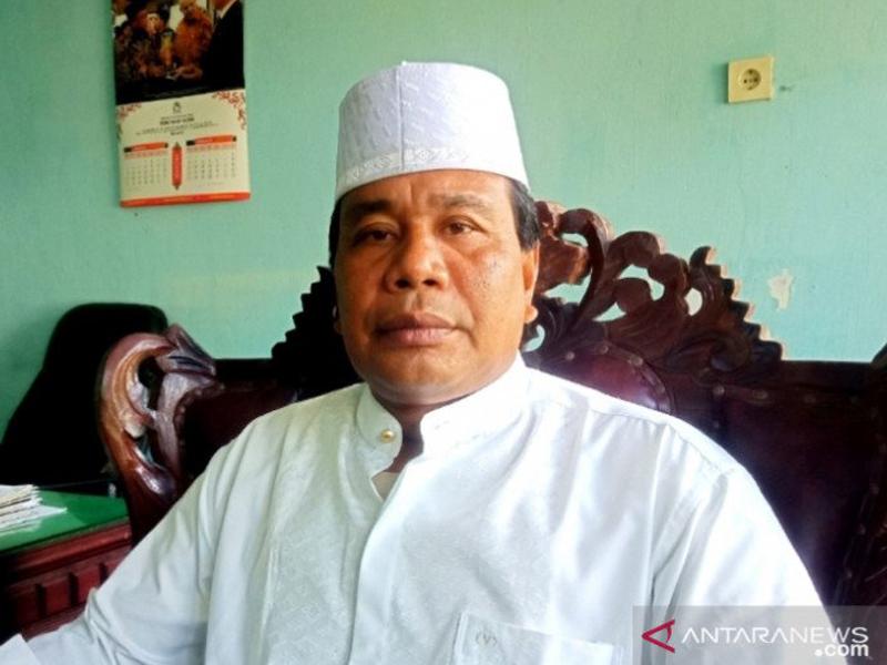 Ketua Majelis Permusyawaratan Ulama (MPU) Kabupaten Aceh Barat Teungku Abdurrani Adian. Foto: Antara