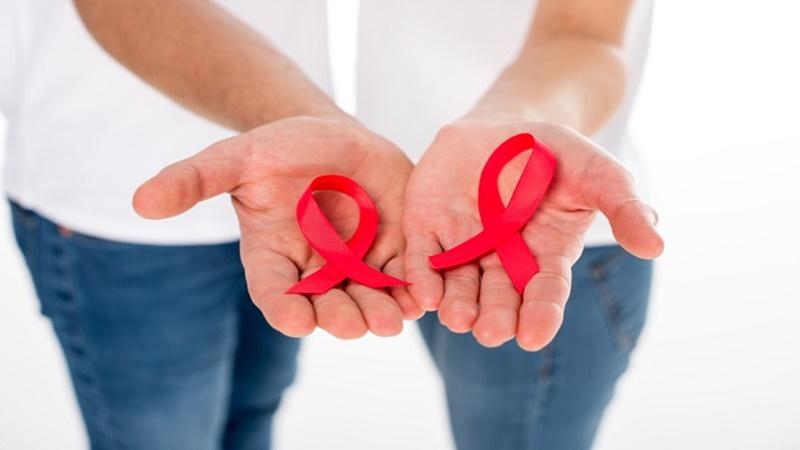 Ilustrasi, solidaritas HIV/AIDS (foto: health line)