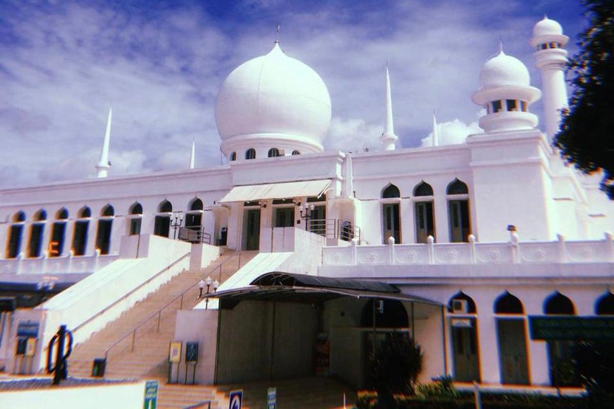 Mau Salat Id di Masjid Al-Azhar Jakarta? Baca Dulu Peraturannya