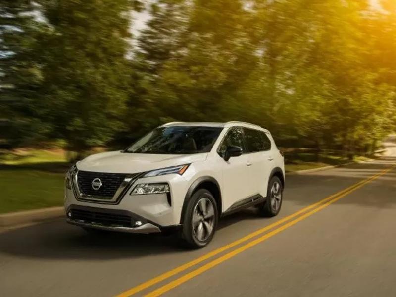 Keren, Nissan All New Rogue Pakai Aluminium Daur Ulang