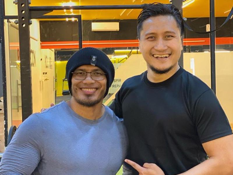 Arie Untung Murka Sama Prancis, Reaksinya Jleb Banget