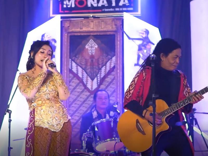 Ani Arlita Sangat Bangga Collab Bareng Cak Sodiq di JPNN Musik